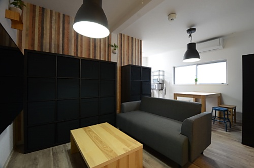 Property interior 物件内観
