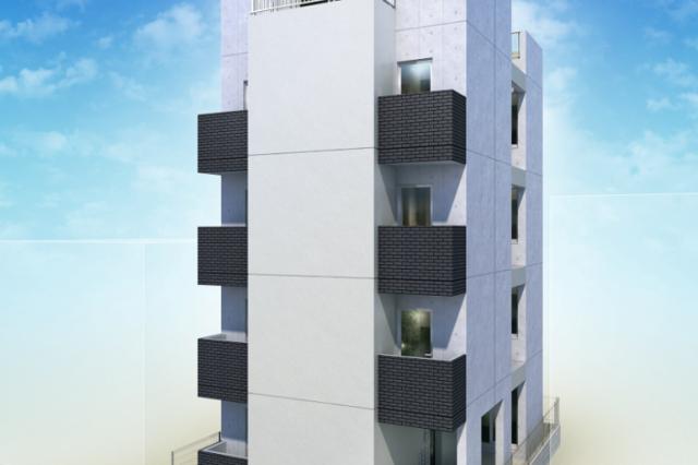 Property exterior 物件外観