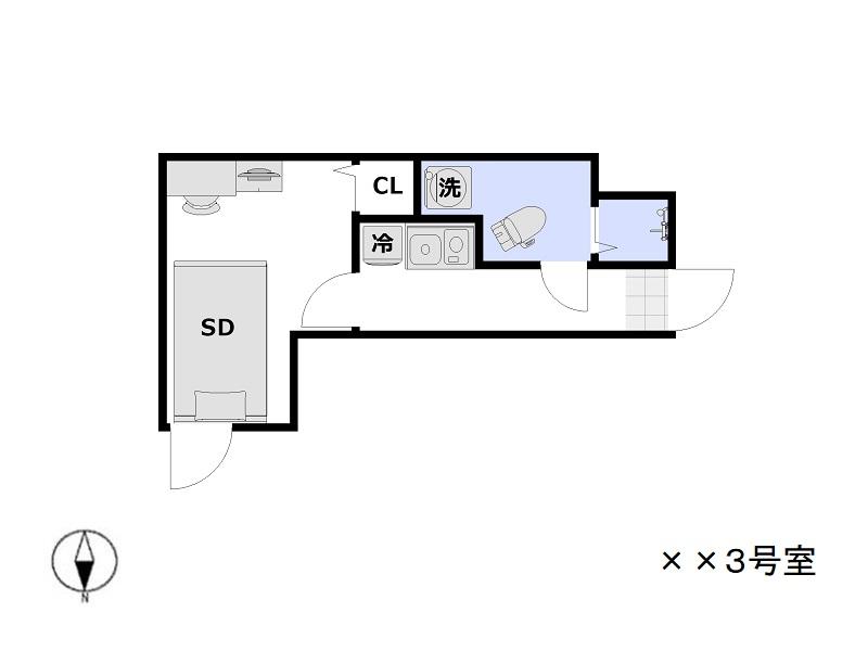 Property Image 物件画像
