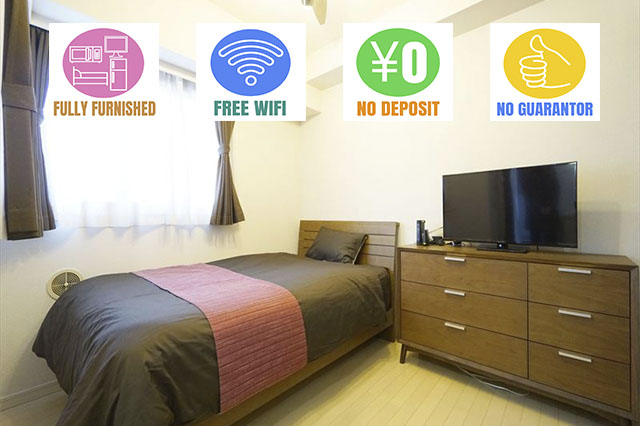 Property interior 物件内観